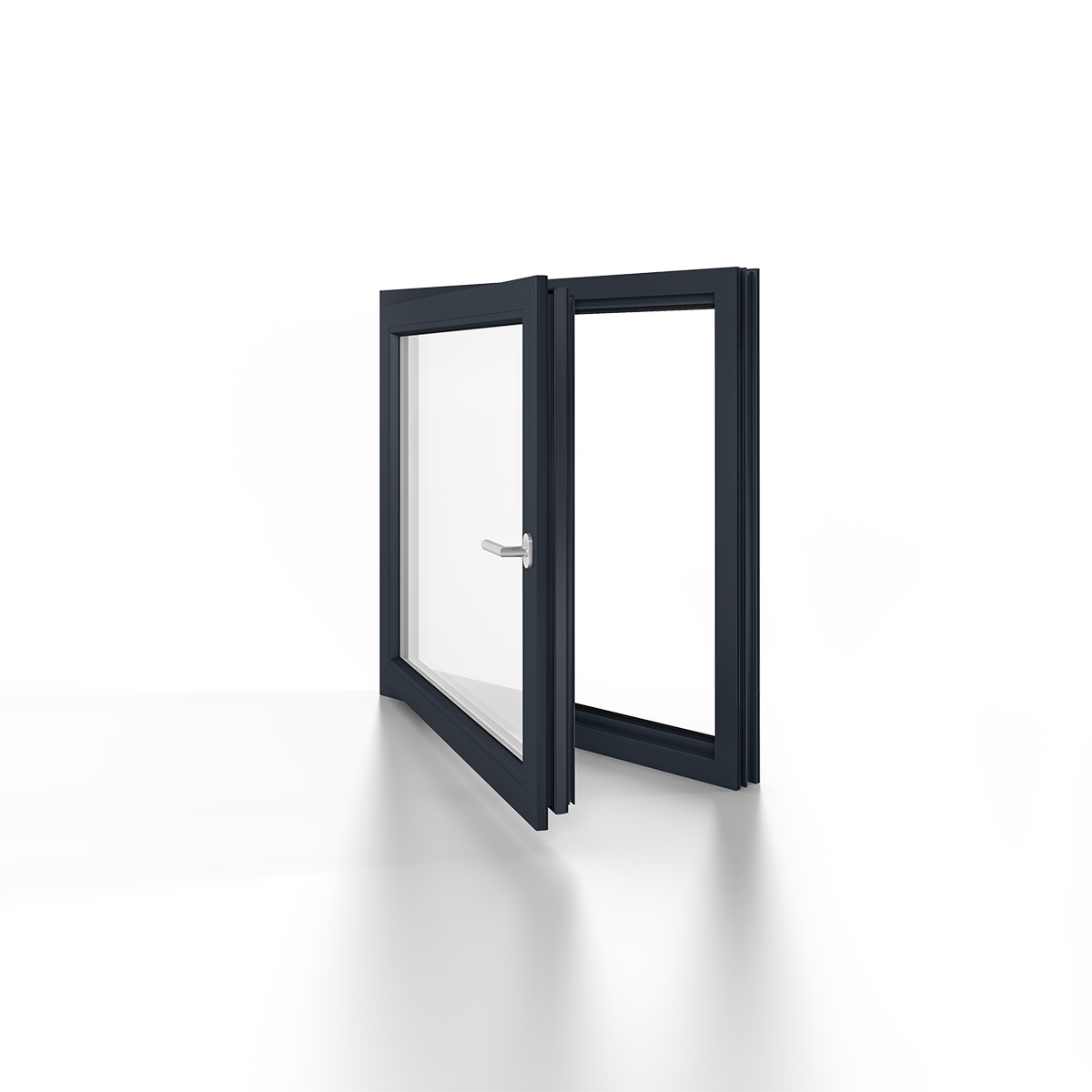 Distner Fenster ID8000